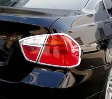 CROMO Fanale RETROVISORE LUCI POSTERIORI BORDATURA BMW e90