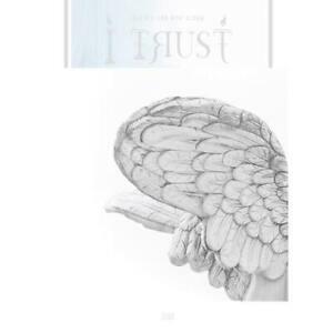 (G)-IDLE - Mini Album Vol.3 [I trust]   US Seller
