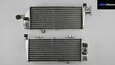 KTM EXC SX 125 200 250 OVERSIZED RADIATORS