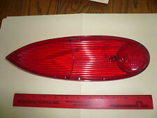 1967 VW ? Lucas Tail Light Lens - OEM - STI-67