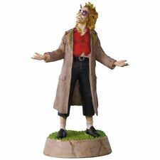 Hallmark 2017 You Think I'm Qualified Beetlejuice Magic Ornament