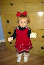 Adorable Jumper top bow 4 Saucy Walker, Penny ,Patti Play Pal Dolls