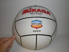 JOB LOT NEW Mikasa Official Indoor Volleyball made in Japan CLEARANCE 5 PCS