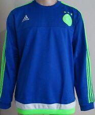 Men Ajax sweat top size XXL Adidas BNWT