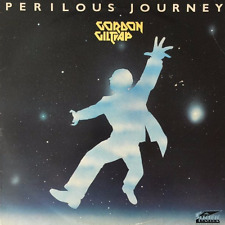 GORDON GILTRAP ‎- Perilous Journey (LP) (EX/G)