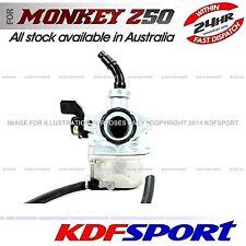 KDF CARBURETOR CARBY 50 AFTERMARKET PARTS FOR HONDA MONKEY Z50 Z50J Z50R Z50A