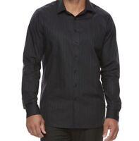 Apt9 Big&Tall Men Premier Flex Modern-Fit Stretch Button-Down Shirt Size 2XB $56