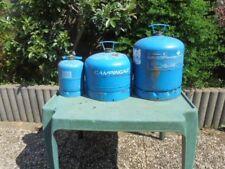 Campingaz CV470 plus disposable self sealing gas cartridge PACK OF 4  # 99470