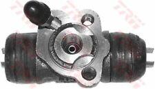 bwc178 TRW Cilindro de freno de rueda eje trasero dcho. O izdo.
