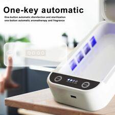 UV Sterilisator Desinfektionbox für Telefon Maske UVC UV Licht Sterilizer Box
