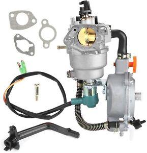 Carburetor For Predator 188F 13HP 5000W 6500W 7000W 8750W Gas Generator Carb