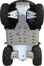 Suzuki KingQuad 750 Axi EPS Iron Baltic ATV Full Bash Plate Kit - free delivery