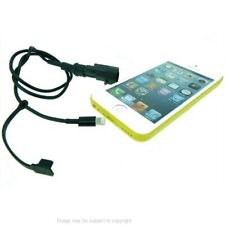 Power Connector fits Ultimate Addons Motorcycle Cable for Apple iPhone 5C