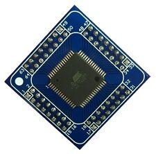 1x ATmega128 module TQFP64 Minimum system board core board