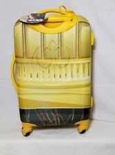 American Tourister SUITCASE Disney Star Wars C3PO Kids Luggage CarryOn Hard case