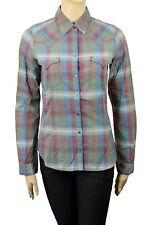 Wrangler Damen Bluse Gr.S kleider outlet fashion hemden blusen sale 46091500