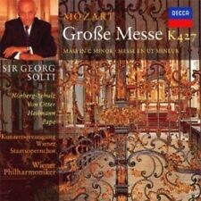 Mozart: Great Mass In C Minor [New CD] Rmst, Japan - Import