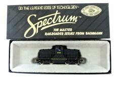 HO Gauge NEW Bachmann Spectrum Pennsylvania RR #9348 GE 44Ton Diesel NoR.(205EA)