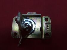 New Abloy Western Electric At&T Lock w/ 2 Keys Payphone Pay Phone Upper or Lower
