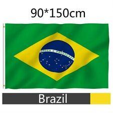 3x5 ricamato cucito GRAND Regno Unito Bandiera Nylon Union 300D 3/'x5/' Heavy Duty in tessuto