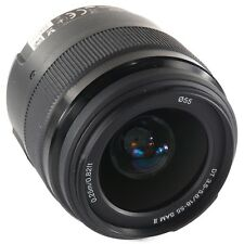 Sony Alpha 18-55mm SAM II DT for a33 a55 a77 a290 a230 a280 a380 a550 a58 a500