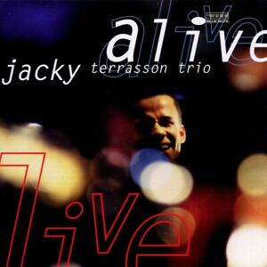Jacky Terrasson - Alive