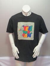 Vintage Walmart Shirt - 1998 Walmart Convention Yes We Can - Men's XL