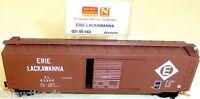 Erie Lackawanna 50 Standard Box Car Single Door MTL 031 00 460 N 1:160 OVP HU3 å