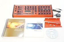 access Virus Classic Desktop Analog Modeling Synthesizer w/ Adapter World Ship
