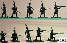 Armies In Plastic 5454 - Napoleonic War 32nd Line Infantry Regiment 1:32 Figures
