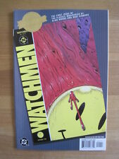 DC COMICS MILLENNIUM EDITION : WATCHMEN # 1, 1986. ALAN MOORE.MILLENNIUM 2000 Ed