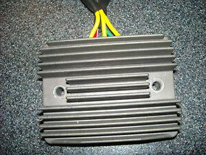 VESPA GTS 300 SUPER 2012 ONWARDS  VOLTAGE REGULATOR