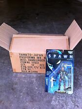 SPAWN THE MOVIE LIMITED EDITION (JAPANESE) ULTRA ACTION FIGURE - RARE!