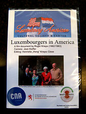 Luxembourgers in America