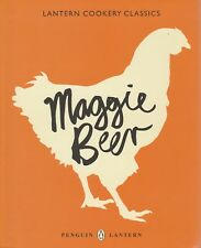 MAGGIE BEER Lantern Cookery Classics **LIKE NEW COPY**