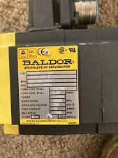 Baldor Brushless Servo Motor Bsw80c 375af