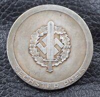 WW2 GERMAN COMMEMORATIVE COIN BERLIN 1939