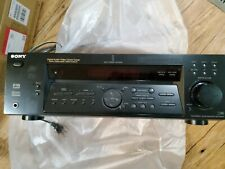 Sony STR K840P 5.1 Channel 100 Watt Receiver excellent non smoker