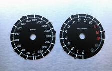 Kawasaki  ZZR1400 ZZR 1400 GTR Tachoscheiben Tacho gauge 330 km/h tuning zx14r