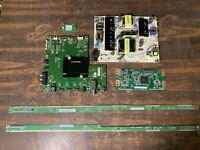 Hisense 55R6E TV Repair Kit Power Supply, Main Board, T-Con Board