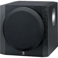 "Yamaha YST-SW216 10"" 100-Watts Powered Subwoofer (Each)"