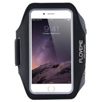 Sport Running Jogging Arm Band Protection Bag Pouch Case for iPhone 6 Plus 6s+ B