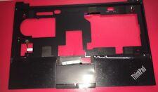 "IBM Lenovo ThinkPad X100e 11.6"" Palmrest W/ Touchpad 60Y5284 qq482"
