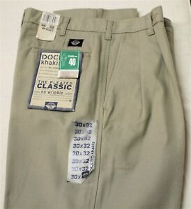 Pantalons Dockers Pour Homme Taille 38 Ebay