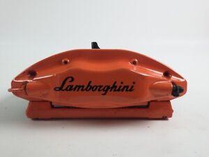 Pinza Freno Sinistro Posteriore Lamborghini Gallardo (140) 5.2 412 Kw 56