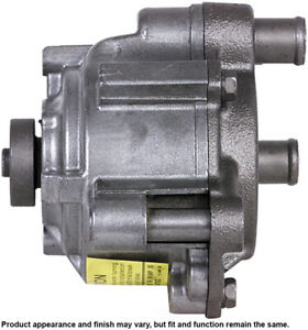 Moto 88-174 Secondary Air Injection Pump-Smog Air Pump Reman