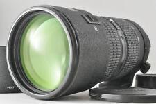""""""" Near Mint """" Nikon AF NIKKOR 80-200mm f/2.8 D ED New type from Japan K141"""