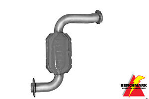 Catalytic Converter-DEC - Vehicle Specific Loading fits 85-89 Merkur XR4Ti