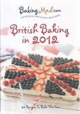 British Baking dans un 2012_30 recettes to Bake This Year __ NEUF