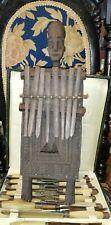 Instrument de musique déco africain